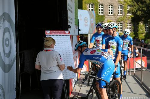 Deutschland Tour 2019 3. Etappe