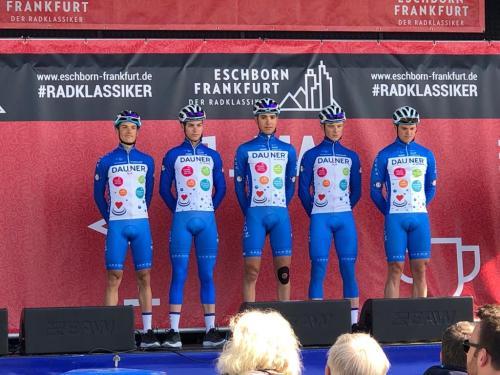 Frankfurt Eschborn Der Radklassiker 2019