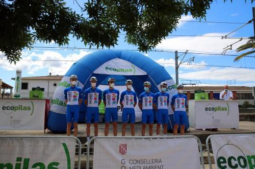 2. Etappe Mallorca Challenge 2021