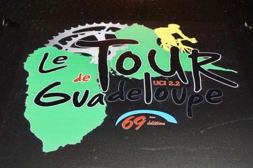 Tour de Gouadeloupe 2019