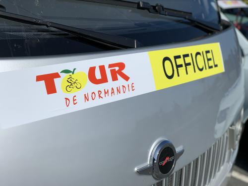 Tour de Normandie 2019