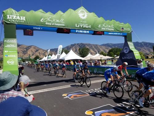 Tour of Utah 2019